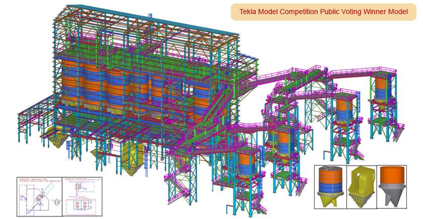 SteelTech Engineering